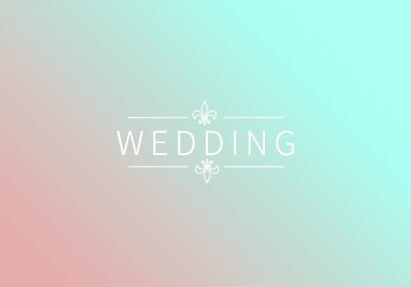 H5电子婚礼请帖